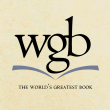 the worlds greatest book
